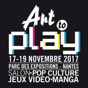 art to play 2017 Addict Games Shop